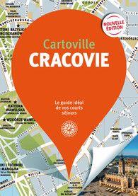 CRACOVIE [PLANO GUIA] -CARTOVILLE