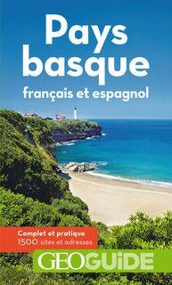PAYS BASQUE -GEOGUIDE
