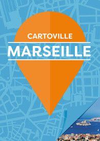 MARSEILLE [PLANO GUIA] -CARTOVILLE