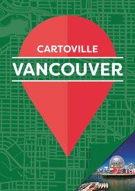 VANCOUVER [PLANO-GUIA] -CARTOVILLE