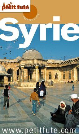 SYRIE -PETIT FUTE