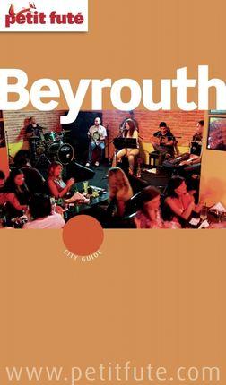 BEYROUTH -PETIT FUTE