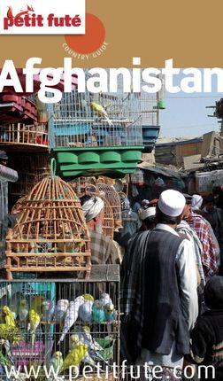 AFGHANISTAN -PETIT FUTE