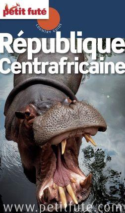 REPUBLIQUE CENTRAFRICAINE -PETIT FUTE
