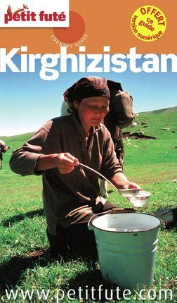 KIRGHIZISTAN- PETIT FUTE