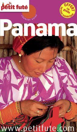 PANAMA -PETIT FUTE