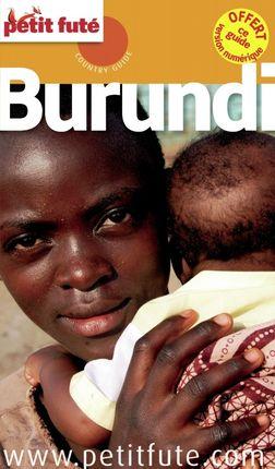 BURUNDI -PETIT FUTE