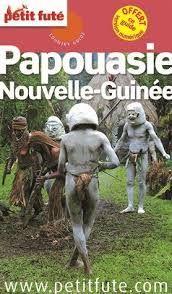 PAPOUASIE. NOUVELLE-GUINEE -PETIT FUTE