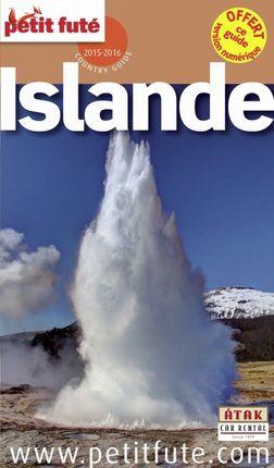 ISLANDE -PETIT FUTE