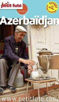 AZERBAIDJAN- PETIT FUTE