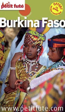 2016 BURKINA FASO -PETIT FUTE