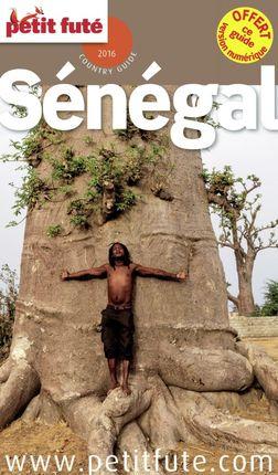 SENEGAL -PETIT FUTE