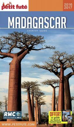 MADAGASCAR -PETIT FUTE
