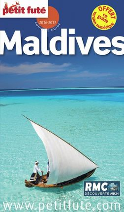 MALDIVES -PETIT FUTE