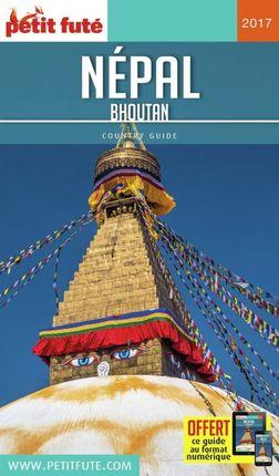 NEPAL - BHOUTAN -PETIT FUTE