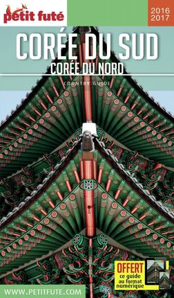 COREE DU SUD - COREE DU NORD -PETIT FUTE