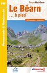 PR LE BEARN... A PIED [REF.P641] -FFRP