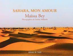 SAHARA, MON AMOUR