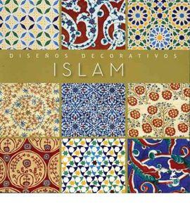 ISLAM, DISEÑOS DECORATIVOS