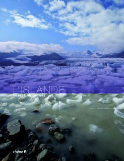 ISLANDE -GRANDS VOYAGEURS