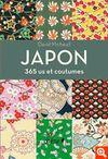 JAPON. 365 US ET COUTUMES