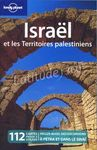 ISRAEL ET LES TERRITOIRES PALESTINIENS (FRA) -LONELY PLANET