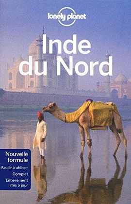 INDE DU NORD [FRA] -LONELY PLANET