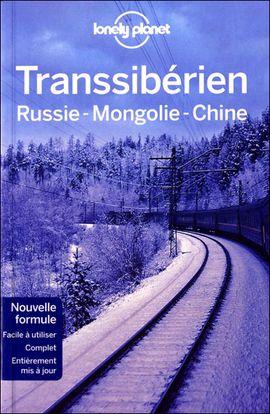 TRANSSIBERIEN [FRA] -LONELY PLANET