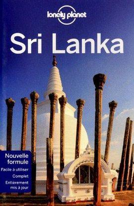 SRI LANKA (FRA) -LONELY PLANET