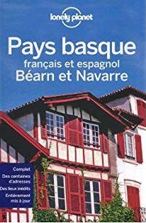 PAYS BASQUE FRANÇAIS ET ESPAGNOL (FRA) -LONELY PLANET