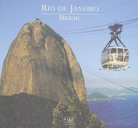 RIO DE JANEIRO. BRESIL