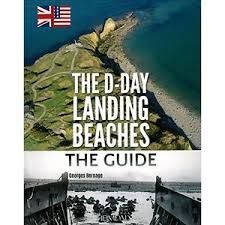 D-DAY LANDING BEACHES, THE. THE GUIDE