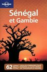 SENEGAL ET GAMBIE [FRA] -LONELY PLANET