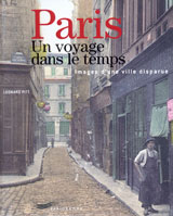 PARIS. UN VOYAGE DANS LE TEMPS