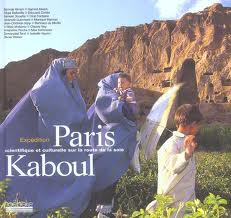 PARIS KABOUL