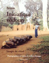 INITIATIQUE VOUDOUN. BENIN