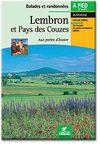 LEMBRON ET PAYS DES COUZES -CHAMINA [REF.125]