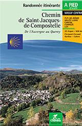 CHEMIN DE SAINT-JACQUES-DE-COMPOSTELLE -CHAMINA [REF.208]