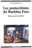 PENTECOTISTES DU BURKINA FASO, LES