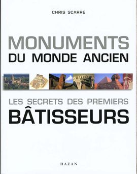 MONUMENTS DU MONDE ANCIEN