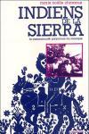 INDIENS DE LA SIERRA