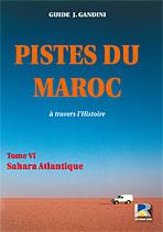 T.VI PISTES DU MAROC