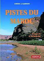 T.IV PISTES DU MAROC