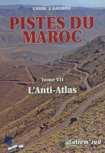 T.VII PISTES DU MAROC