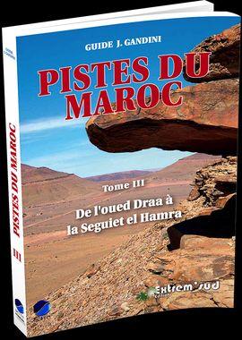 //T. III PISTES DU MAROC