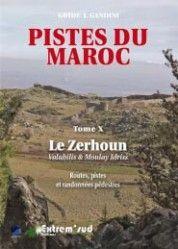 T. X PISTES DU MAROC