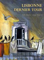 LISBONNE DERNIER TOUR