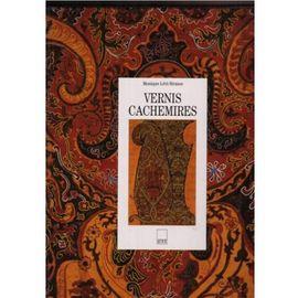 VERNIS CACHEMIRES