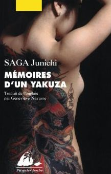 MEMOIRES D'UN YAKUZA