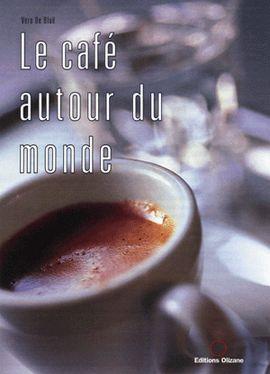CAFÉ AUTOUR DU MONDE, LE -OLIZANE
